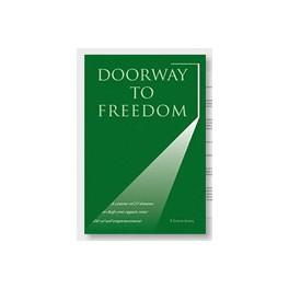 Doorway to freedom pres